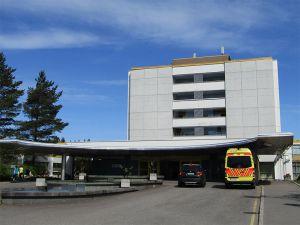 Päijät-Hämeen keskussairaala, Lahti - eSairaala