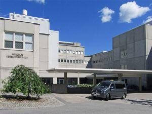 Mikkelin keskussairaala - eSairaala