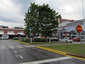 Keski-Suomen keskussairaala, Jyväskylä - eSairaala