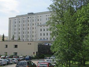 Savonlinnan keskussairaala, Savonlinna - eSairaala
