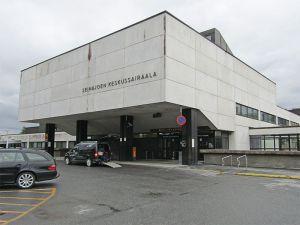 Seinäjoen keskussairaala, Seinäjoki - eSairaala