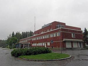 Tammikaivon terveyskeskus - eSairaala