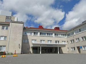 Mäntymäen terveysasema, Turku - eSairaala