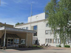 Tyks Vakka-Suomen sairaala - eSairaala