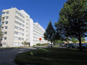 Riihimäen aluesairaala, Riihimäki - eSairaala
