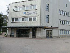 Pitäjänmäen terveysasema - eSairaala