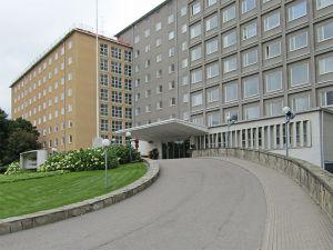 Kätilöopiston sairaala (HYKS) - eSairaala