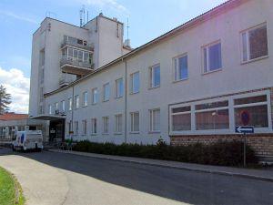 Pohjois-Kymen sairaala, Kouvola - eSairaala