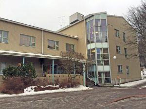 Haagan terveysasema - eSairaala