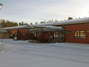 Mäntsälän terveyskeskus - eSairaala