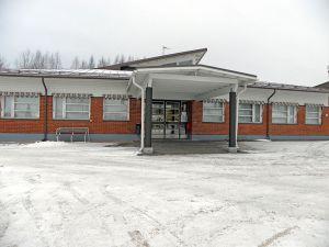 Luvian terveyskeskus - eSairaala