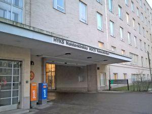 Naistenklinikka (HYKS) - eSairaala
