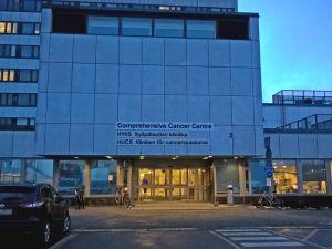 Syöpätautien klinikka (HYKS) - eSairaala