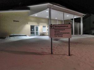Liperin terveyskeskus ja sairaala - eSairaala