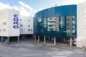 Tekonivelsairaala Coxa Oy - eSairaala
