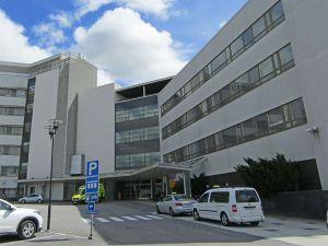 Turun yliopistollinen keskussairaala, Turku - eSairaala